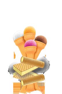 بستنی های نانی